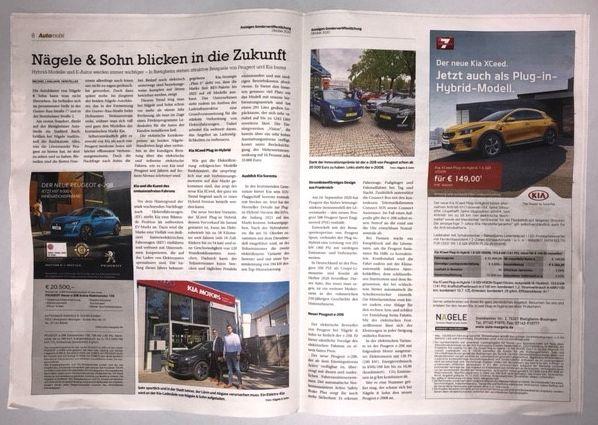 Ludwigsburger Wochenblatt_Artikel vom 08.10.2020